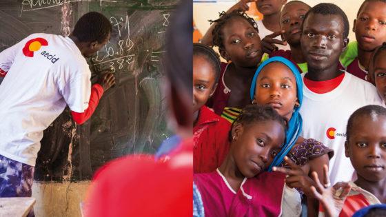 Recuperar la ayuda al desarrollo, asignatura pendiente