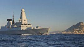 El lobby gibraltareño mueve sus hilos…ahora en la OTAN