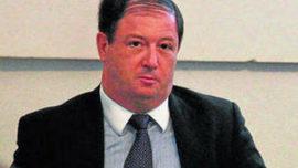 Exteriores pierde su principal antena en Gibraltar