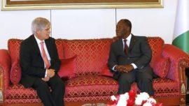 Dastis se dota de instrumentos para la UE y África