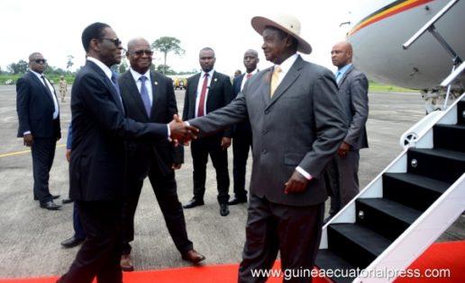 Guinea Ecuatorial: Rumores y deseos