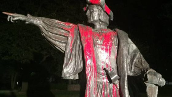 Defender a Colón de los ataques
