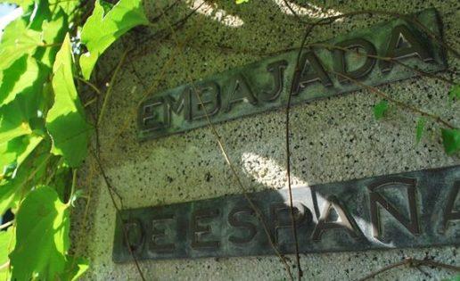 Cambio de titular en otras 44 Embajadas