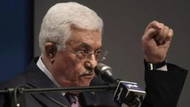 Abbas en España y la difícil reconciliación palestina