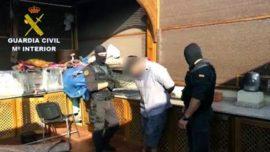 Yihadistas, Marruecos y Ceuta y Melilla