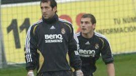 Casillas, España y la autoestima