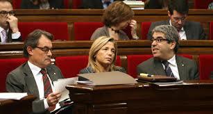Don Tancredo y la farsa en Cataluña