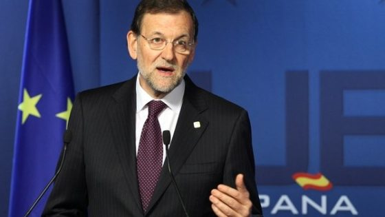 Las agallas de Rajoy