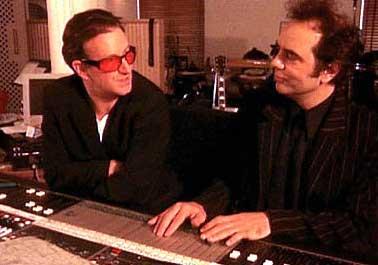 El amor es un templo, cantaban U2