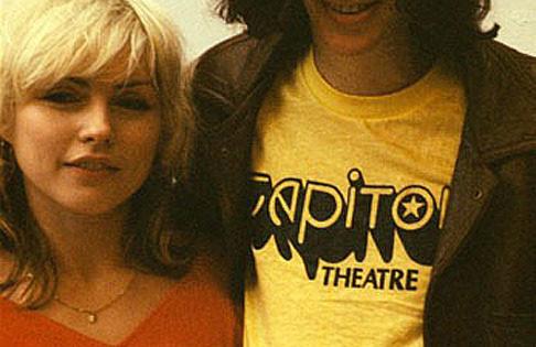 The Ramones: cuando Marky sustituyó a Tommy