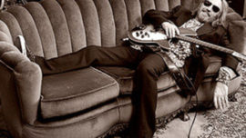 Tom Petty, acentos sureños