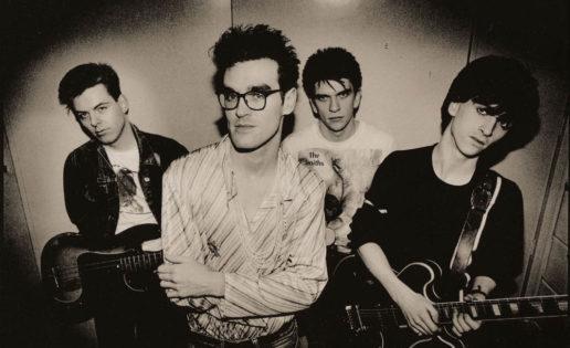 The Smiths, el eterno femenino