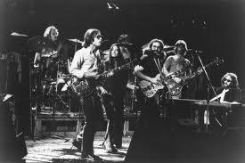 Grateful Dead, la banda del tío John