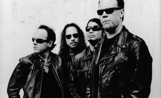 Metallica, música para la NSA
