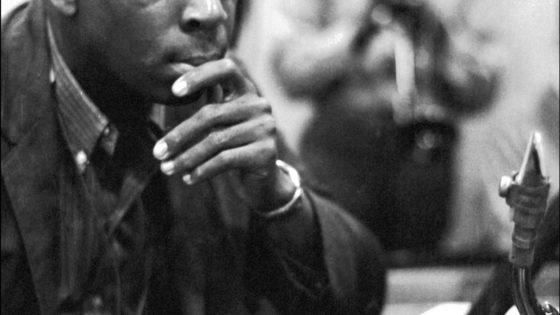 El amor supremo de John Coltrane