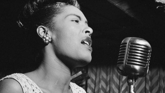 Bajo la piel de Billie Holiday