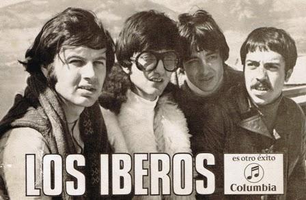 Los Íberos en el Liverpool