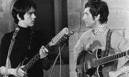 Juan y Junior, música ligerísima