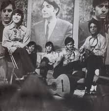 Lo que Los Mustang hicieron con The Beatles