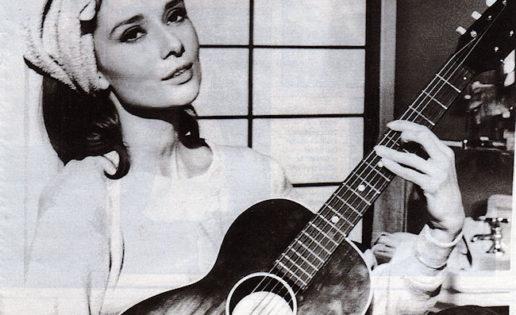 Las diez mejores canciones de los Oscar : se cumplen ochenta años (1934-2014)