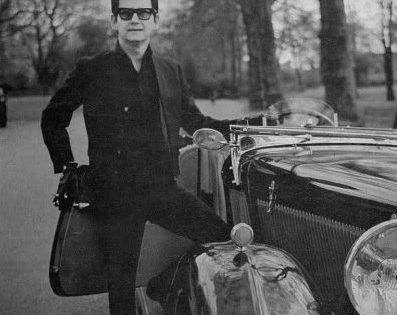 Roy Orbison en sueños