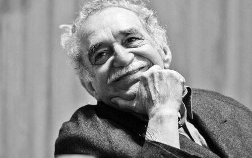 Gabriel García Márquez, el día de mi suerte