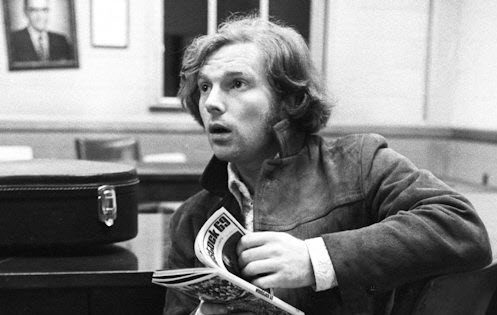 Van Morrison como un vendaval de fuerza