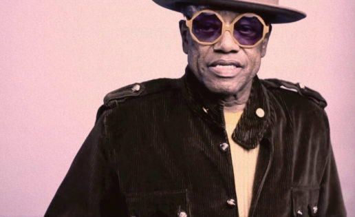 Cuando los Rolling Stones cantaban a Bobby Womack