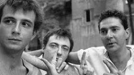 Los Enemigos y Lou Reed en septiembre