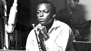 El arte de Miles Davis