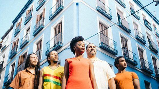 A ritmo de Soul con Astrid Jones: del muelle en la bahía a la Matinal de Vermú
