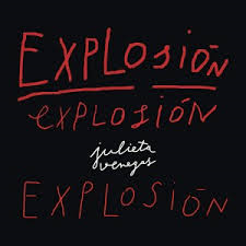 """La """"Explosión"""" de Julieta Venegas"""