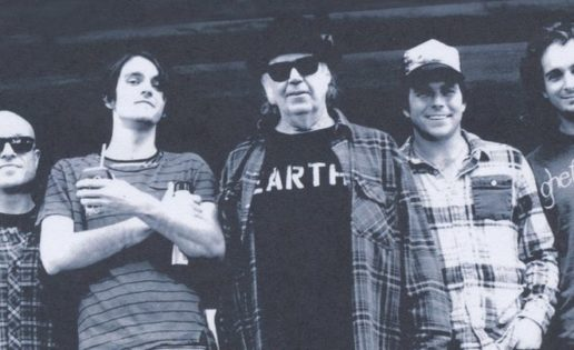 Monsanto Years de Neil Young