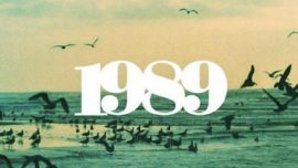 Ryan Adams 1989: el caso Taylor Swift