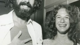 Carole King en LA: The City