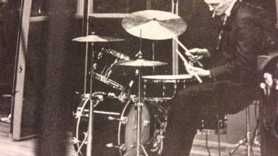 John Bradbury, adiós al batería más elegante
