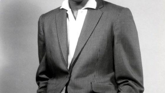 Sam Cooke en el Harlem Square Club de Miami
