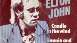 Elton John, lo que nos diferencia de los ingleses
