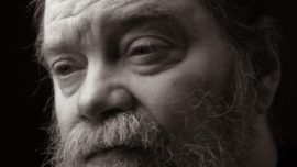 "Roky Erickson termina con ""You are gonna miss me""  en el Granada Theater de Dallas"