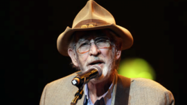 Don Williams, el orfebre del country