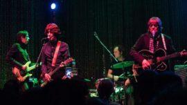 """Los Flamin´ Groovies presentan """"Fantastic Plastic"""" con cinco fechas en España"""
