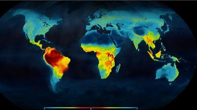 El mapa global para la conservación de especies