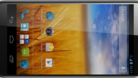 ZTE lanza en España el smartphone Grand X Pro