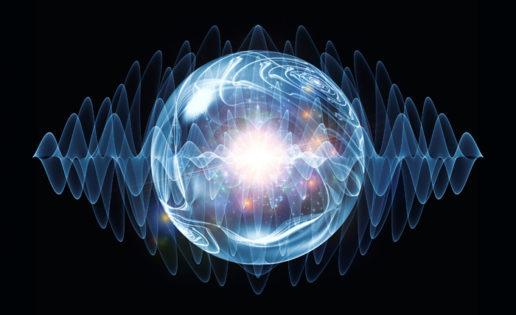 También la energía puede teletransportarse