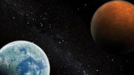 ¿Buscamos vida en los exoplanetas correctos?