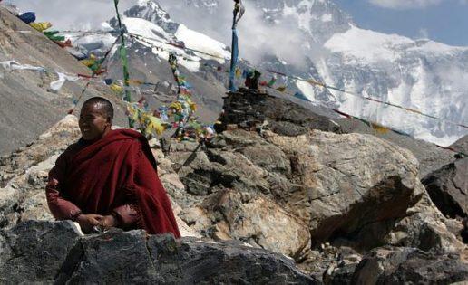 Otra especie humana «pasó» a los tibetanos la resistencia a las alturas