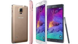 Samsung Galaxy Note 4, hacia una nueva cultura del móvil