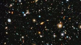 ¿Está desapareciendo la materia oscura?