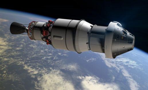 El éxito de la nave Interplanetaria Orión revive el sueño espacial