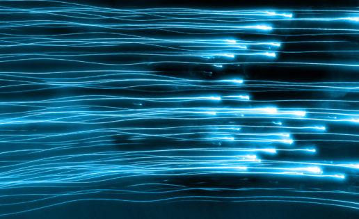 Logran, por primera vez, ralentizar la velocidad de la luz